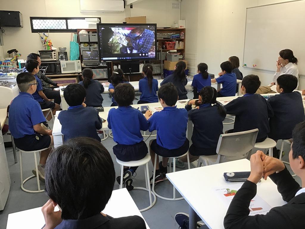 オンライン社会科見学パートⅡ~富士山のひみつ~